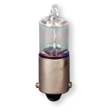 Mini-Halogenlampe 12V 10W